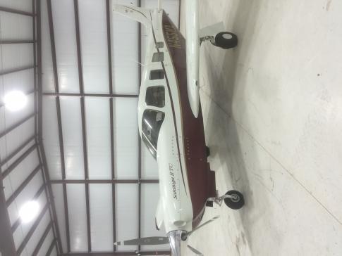 2001 Piper PA-32R-301T Saratoga II-TC for Sale in Center, Texas, United States (F17)