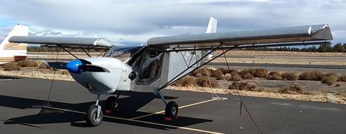 2009 Zenair CH-801 for Sale/ Swap/ Trade in Oregon, United States