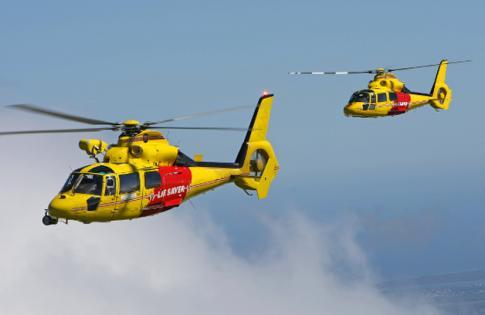 1991 Eurocopter AS 365N2 Dauphin II for Sale in Australia