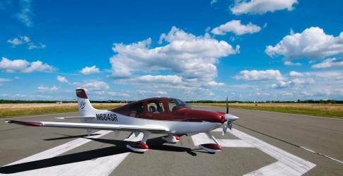 2007 Cirrus SR-22G3 GTS Turbo for Sale in San Diego, California, United States (KMYF)