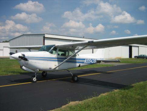 1982 Cessna 172 Cutlass RG for Sale in Bountiful, Utah, United States (KBTF)