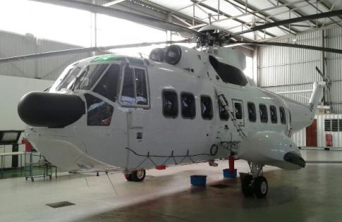 1978 Sikorsky S-61N for Sale/ Lease in South Africa