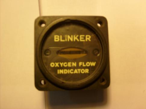 An6029-1 Oxygen Indicator, WW2