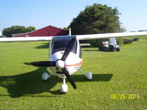 2007 Flight Design CTsw for Sale in Magnolia Springs, Alabama, United States (2AL1)
