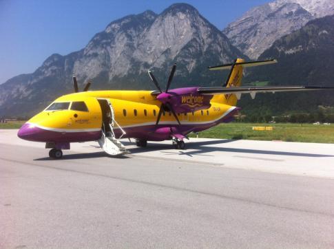 2000 Dornier Do-328-110 for Sale in Innsbruck, Austria
