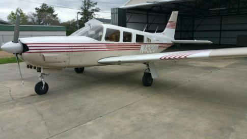 1988 Piper PA-32R-301 Saratoga SP for Sale in Winnsboro, Louisiana, United States (F89)