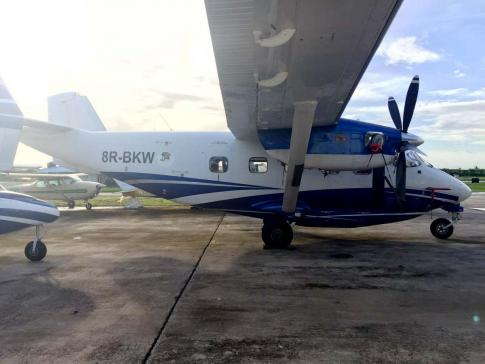 2005 PZL/WSK Mielec M28 Skytruck for Sale/ Lease in Georgetown, Guyana
