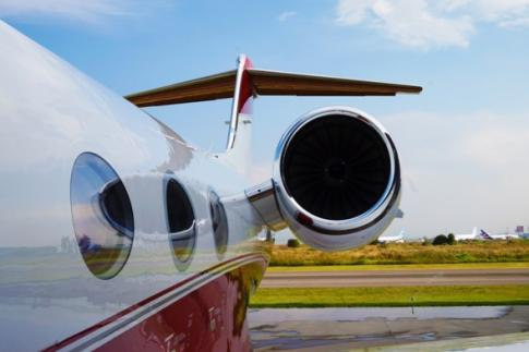 2008 Gulfstream G450 for Sale in Toluca, State of Mexico, Mexico (MMTO)