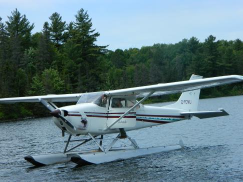 1971 Cessna 172L for Sale in Whitefish, Ontario, Canada