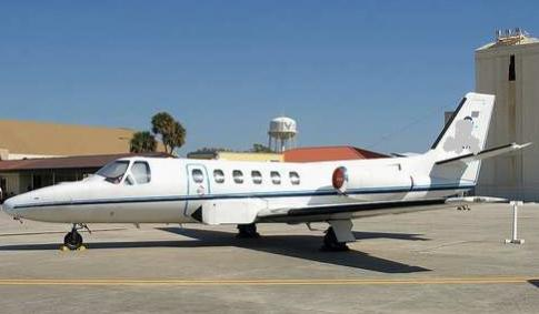 1978 Cessna 550 Citation II for Sale in United States