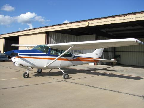 1979 Cessna R182 Skylane RG for Sale in Portales, New Mexico, United States