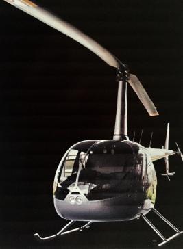 2011 Robinson R-66 for Sale in Canada