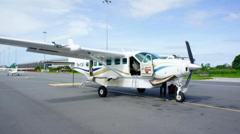 2010 Cessna 208B Grand Caravan for Sale in Zanzibar, Tanzania
