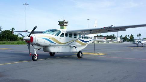 2008 Cessna 208B Grand Caravan for Sale in Zanzibar, Tanzania