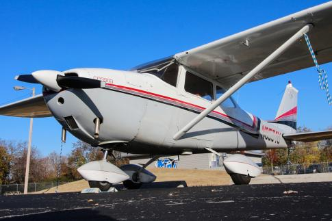 1964 Cessna 172F for Sale in Murfreesboro, Tennessee, United States