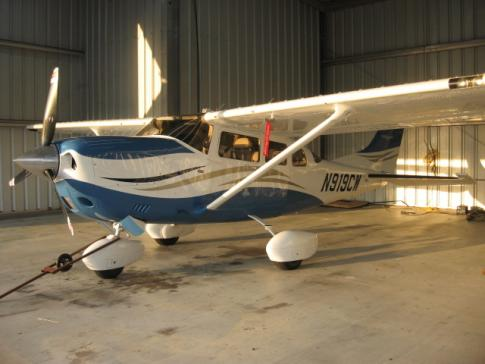 2006 Cessna 206H for Sale in United States