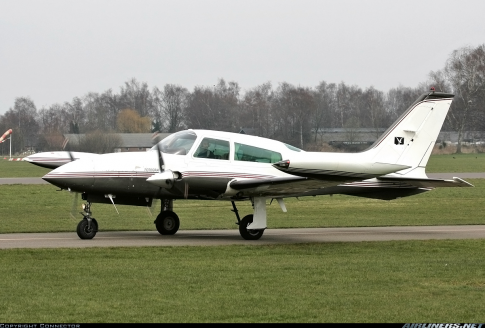 1975 Cessna 310R for Sale in Netherlands