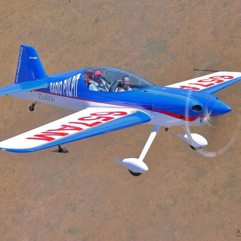 2013 Xtremeair Sbach 342 for Sale in Frankfort, Free State, South Africa