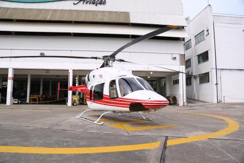 2000 Bell 427 for Sale/ Auction in Brazil, Brazil (SP)