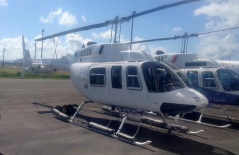 1980 Bell 206L1+ LongRanger III for Sale/ Lease in Australia