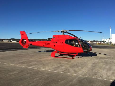 2002 Eurocopter EC 130-B4 for Sale in Canberra, ACT, Australia