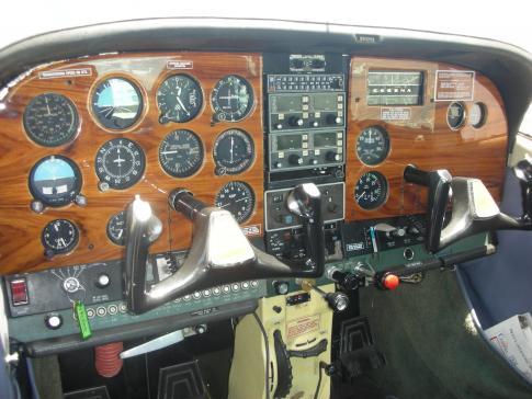 1971 Cessna 182N Skylane for Sale in Ontario, California, United States