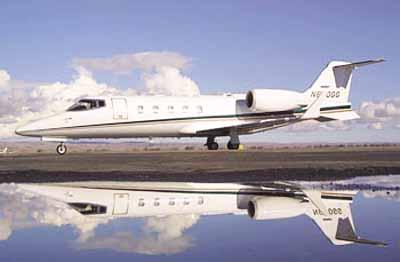 2000 Learjet 60 for Sale in Pompano Beach, Florida, United States (KPMP)