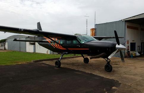 1986 Cessna 208 Caravan for Sale in Brazil