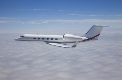 2008 Gulfstream G450 for Sale in California, United States