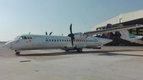 1996 ATR 72-212 for Sale in yangon, Yangon, Burma (VYYY)