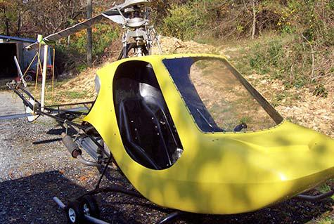 1978 RotorWay 133 Scorpion for Sale in Roanoke, Virginia, United States
