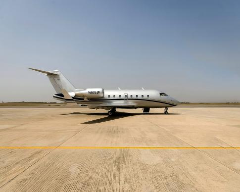 1995 Bombardier CL-601 Challenger 601 for Sale in Canada