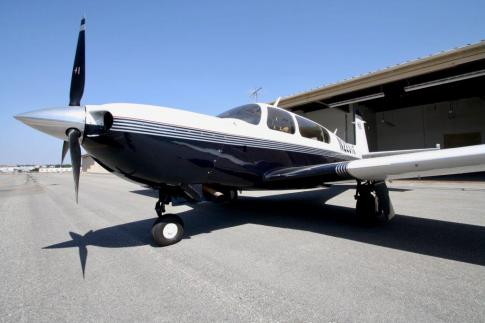 2000 Mooney M20M Bravo for Sale in California, United States