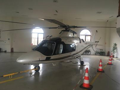 2006 Agusta A109E for Sale in Romania