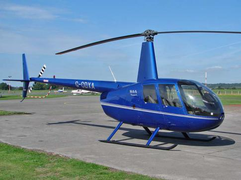 2006 Robinson R-44 Raven for Sale in Quakertown, Pennsylvania, United States (KUKT)