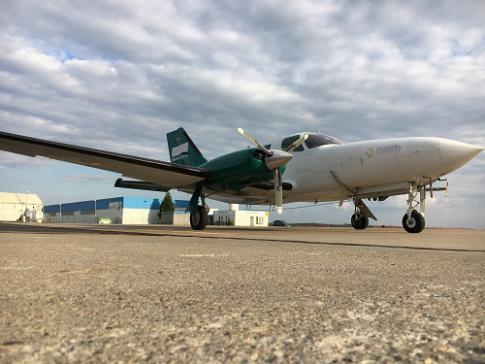 1981 Cessna 402C for Sale in Germany