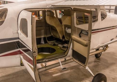 2000 Cessna 206H for Sale in Wisconsin, United States