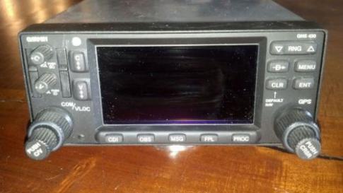 Garmin GNS -430 Waas Version in Houston, Texas, United States