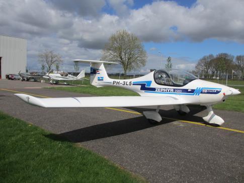 2001 Atec v.o.s. Zephyr 2000 for Sale in Lelystad, Netherlands (EHLE)
