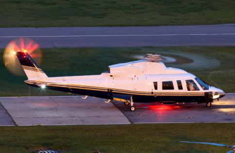 1990 Sikorsky S-76A++ for Sale in Brazil