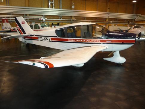 1999 Robin DR 500 President for Sale in Bern, Switzerland (LSZB)