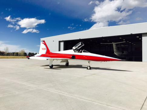 1967 Northrop F-5A for Sale in DENVER, Colorado, United States