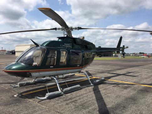 2000 Bell 407 for Sale/ Wet Lease/ Charter in Santa Fe, Texas, United States