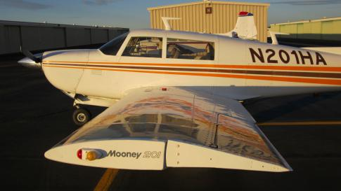 1977 Mooney M20J for Sale in Denver, Colorado, United States (KFTG)