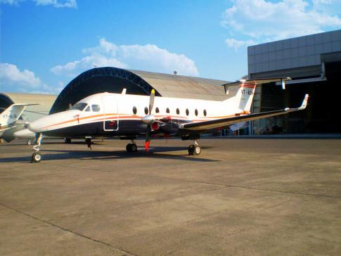1999 Beech 1900D Airliner for Sale in Mumbai, India