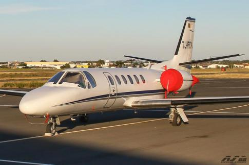 1999 Cessna 550 Citation Bravo for Sale/ Lease in Cameroon