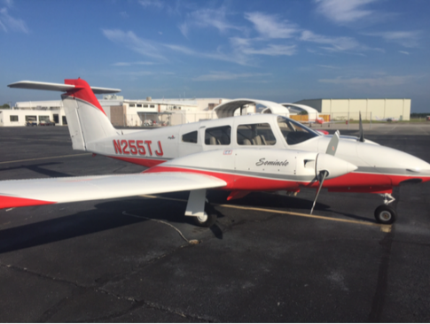 2016 Piper PA-44 Seminole for Sale in Englewood, Colorado, United States (KAPA)