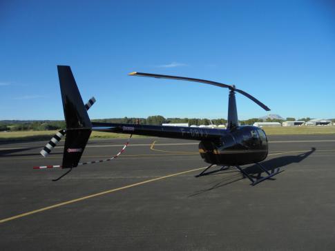 2007 Robinson R-44 Raven II for Sale in GIVRY EN ARGONNE, France