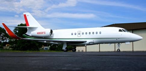 2011 Dassault 2000LX Falcon for Sale in New Haven, Connecticut, United States