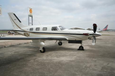 2002 Piper PA-46-500TP Malibu Meridian for Sale in McAllen, Texas, United States